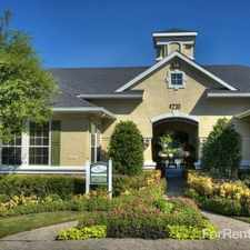 Rental info for Cambria at Coyote Ridge