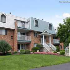 Rental info for Arundel Apartments
