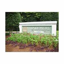 Rental info for Windemere Apartments