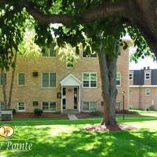 Rental info for View Pointe Apartments