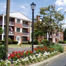 Rental info for Gaslight Village in the Weymouth Town area