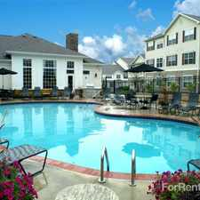 Rental info for Hampton Knoll Luxury Apartment Homes