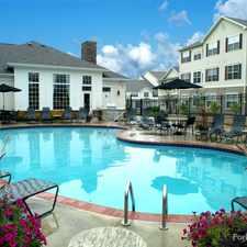 Rental info for Hampton Knoll Luxury Apartment Homes