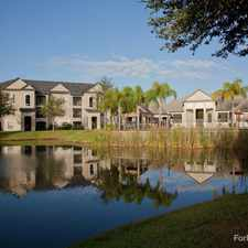 Rental info for Enclave at Wiregrass, The