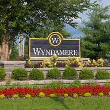 Rental info for Wyndamere in the Georgetown area