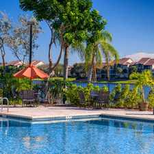 Rental info for Delray Verana