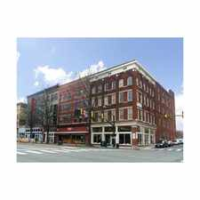 Rental info for West Broad Street Apartments