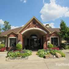 Rental info for Vistas at Pinnacle Park