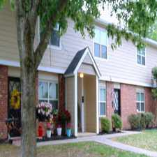 Rental info for Cloisters & Foxfire Apartments, The