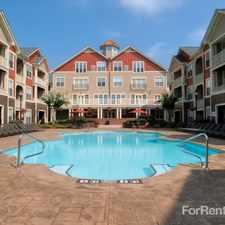 Rental info for Brentmoor Apartments