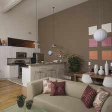 Rental info for Loft 27 in the 01852 area