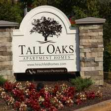 Rental info for Tall Oaks