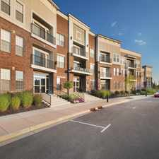 Rental info for The Blvd at Anson - Zionsville