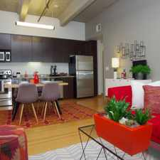 Rental info for 800J Lofts in the Sacramento area