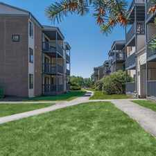 Rental info for Nutmeg Woods Apartment Homes