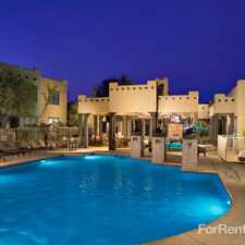 Rental info for Las Colinas at Black Canyon