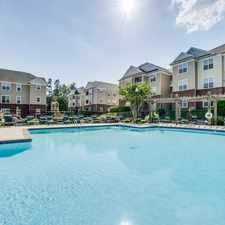 Rental info for Magnolia Pointe Apartment Homes in the Durham area