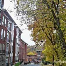 Rental info for Dobson Mills in the Philadelphia area