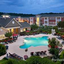 Rental info for Bexley Panther Creek