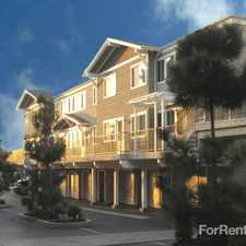 Rental info for Arbors Carlsbad, The