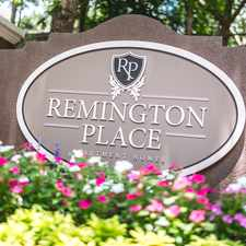 Rental info for Remington Place