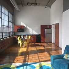 Rental info for Edge Lofts