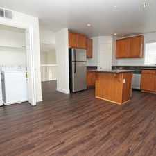 Rental info for Sunset Rocklin Townhomes in the Rocklin area