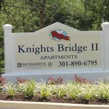 Rental info for Knights Bridge II
