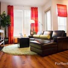 Rental info for 2115 Piedmont
