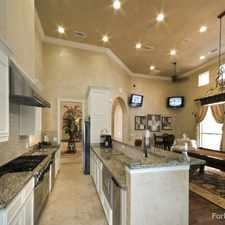 Rental info for Orion Prosper Lakes (fka Mansions of Prosper)
