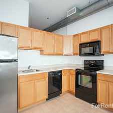 Rental info for Silk Factory Lofts
