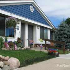 Rental info for DAVIS CREEK Apartments & Flats