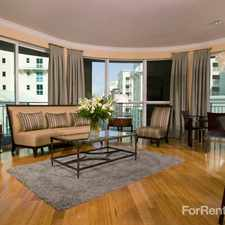 Rental info for Downtown Dadeland