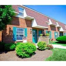Rental info for Pine Run Townhomes of Huber Heights in the Dayton area