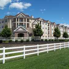 Rental info for Cove at River Winds Apartments