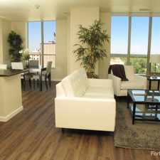 Rental info for The Penthouses at Capitol Park in the Sacramento area