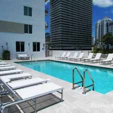 Rental info for Brickell First
