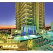 Rental info for West 6th Tempe