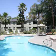 Rental info for Palm Lakes Apartments