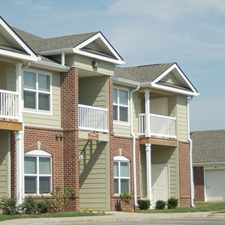 Rental info for Copper Chase at Stones Crossing