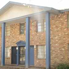Rental info for Timber Pines in the Memphis area