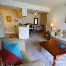 Rental info for Castle Pointe