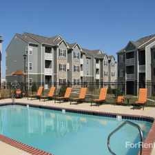 Rental info for Aventura at Richmond