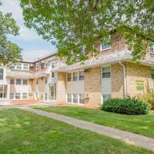 Rental info for Drake Park Apartments in the Des Moines area