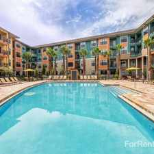 Rental info for Millenia 700 in the Florida Center North area