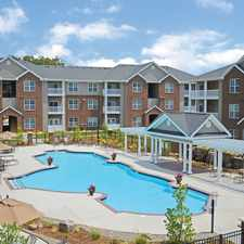 Rental info for Clairmont at Hillandale