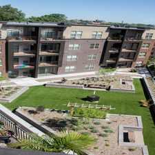 Rental info for Lyndale Plaza