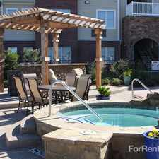 Rental info for Bella Vista in the Fort Worth area