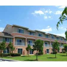 Rental info for The Preserve at Boynton Beach in the 33435 area