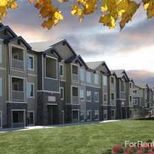 Rental info for Aldara Apartment Homes